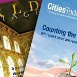 Diseño web revistas