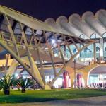 Valencia cifras visitantes